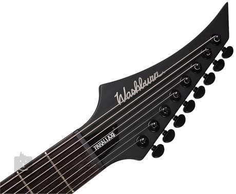 WASHBURN Parallaxe PX-SOLAR180C Elektrická osmistrunná kytara