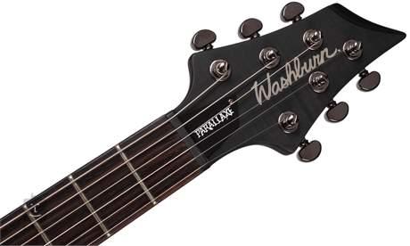 WASHBURN Parallaxe PXL10FTBM Elektrická kytara