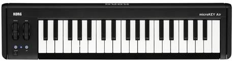 KORG microKEY 37 Air USB/MIDI keyboard