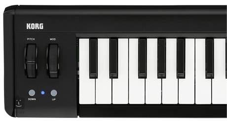 KORG microKEY 61 Air USB/MIDI keyboard