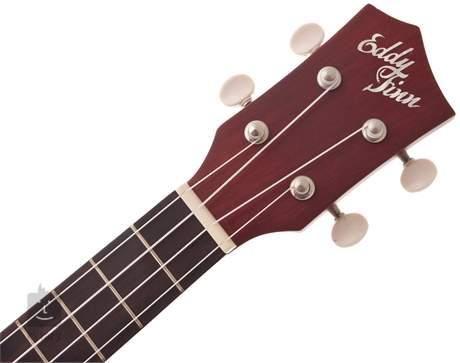 EDDY FINN EF-1T Akustické ukulele