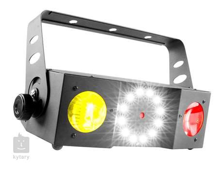 CHAUVET Swarm 4 FX (použité) LED efekt