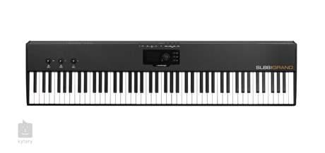 STUDIOLOGIC SL88 GRAND USB/MIDI keyboard