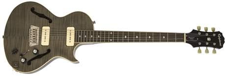 EPIPHONE Blueshawk Deluxe TB Semiakustická kytara