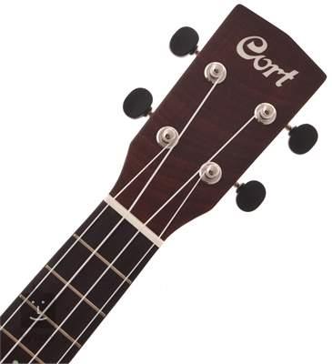 CORT UKE BWC Akustické ukulele
