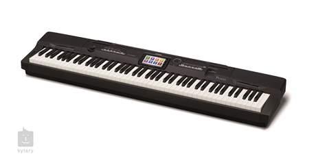 CASIO PX-360M Přenosné digitální stage piano