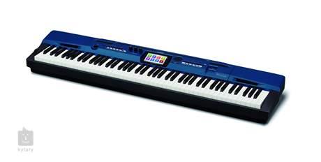 CASIO PX-560M BE Přenosné digitální stage piano