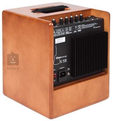 ACUS One Forstrings 5 Wood (rozbalené) Kombo pro akustické nástroje