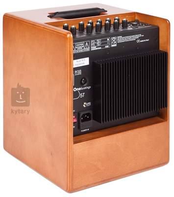 ACUS One Forstrings 5T Wood Kombo pro akustické nástroje