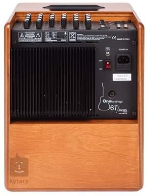 ACUS One Forstrings 6T Wood Kombo pro akustické nástroje
