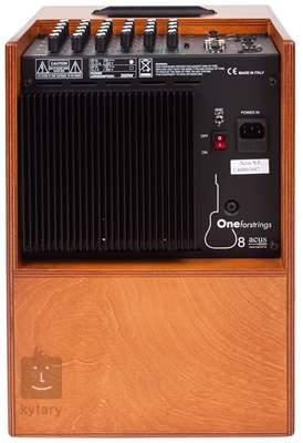 ACUS One Forstrings 8 Wood Kombo pro akustické nástroje