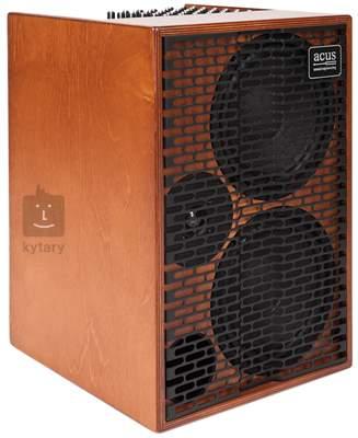 ACUS One Forstrings AD Wood Kombo pro akustické nástroje
