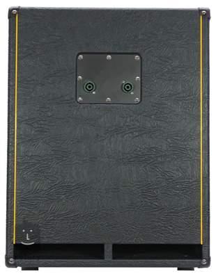 MARKBASS New York 151 RJ 2015 Baskytarový reprobox