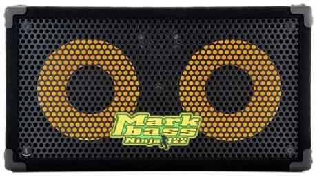 MARKBASS New York 122 Ninja Baskytarový reprobox