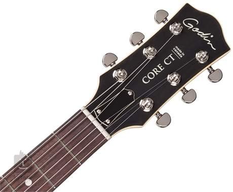 GODIN Core CT HB Black GT Elektrická kytara