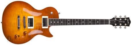 GODIN Summit Classic CT HB Creme Brulee HG Elektrická kytara