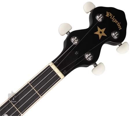 PILGRIM VPB35T Tenorové banjo