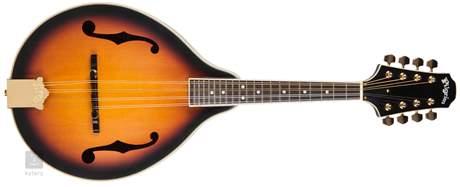 PILGRIM VPMA30 Akustická mandolína