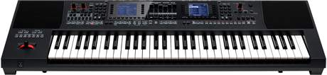 ROLAND E-A7 Workstation, aranžér