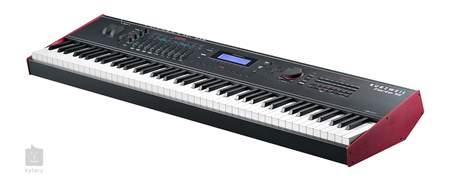 KURZWEIL FORTE SE (rozbalené) Přenosné digitální stage piano