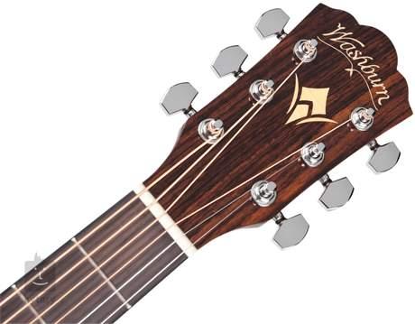 WASHBURN WLO11S Akustická kytara