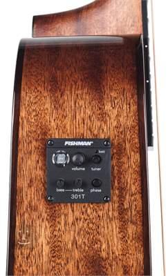 WASHBURN Woodline WLD10SCE (použité) Elektroakustická kytara