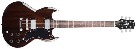 JAY TURSER JT-50-WA Elektrická kytara