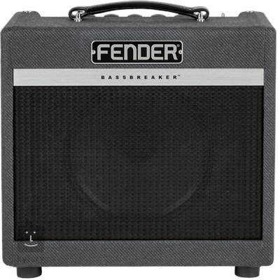 FENDER Bassbreaker 007 Combo Kytarové lampové kombo