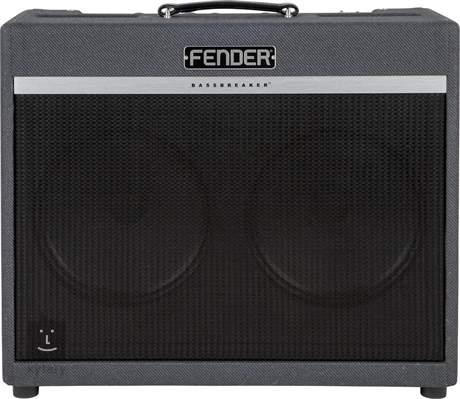 FENDER Bassbreaker 18/30 Combo Kytarové lampové kombo