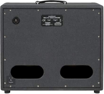 FENDER Bassbreaker BB-212 Enclosure Kytarový reprobox