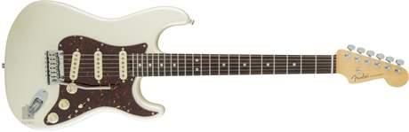 FENDER American Elite Stratocaster RW OLP Elektrická kytara