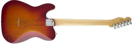 FENDER American Elite Telecaster MN ACB Elektrická kytara