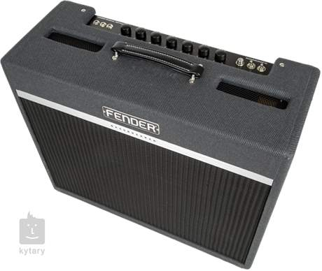 FENDER Bassbreaker 45 Combo Kytarové lampové kombo