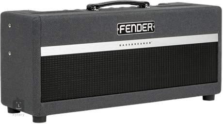 FENDER Bassbreaker 45 Head (rozbalené) Kytarový lampový zesilovač