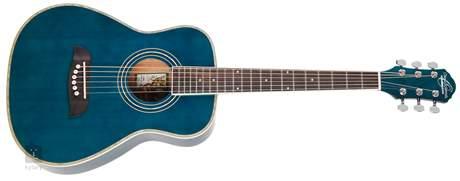 OSCAR SCHMIDT OGHS TBL Dětská akustická kytara