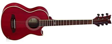 ORTEGA NL-WALKER-RD Klasická elektroakustická kytara