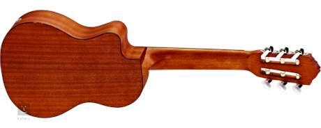 ORTEGA RGL5CE Elektroakustické kytarové ukulele