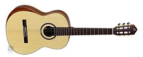 ORTEGA Striped Suite Klasická kytara