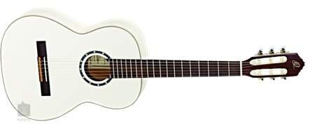 ORTEGA R121-7/8WH Klasická kytara