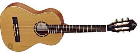 ORTEGA R122-1/2 Klasická kytara