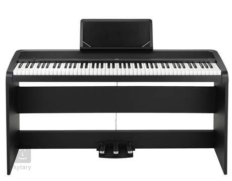 KORG B1-SP BK Digitální piano