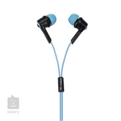 RELOOP INP-2 FLASH BLACK In-Ear sluchátka