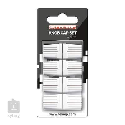 RELOOP Knob cap set WH Knoby