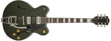GRETSCH G2622T Streamliner TG Semiakustická kytara