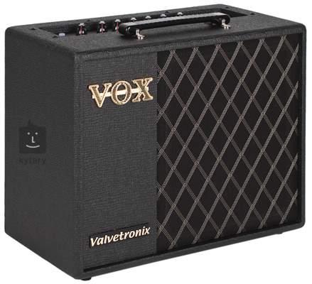 VOX VT20X Kytarové modelingové kombo