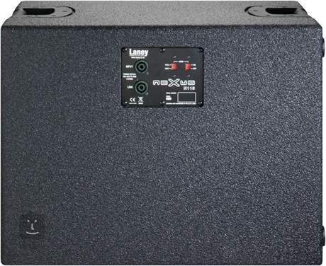 LANEY N115 Baskytarový reprobox