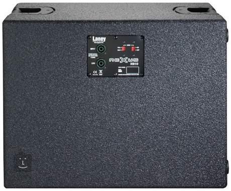 LANEY N210 Baskytarový reprobox