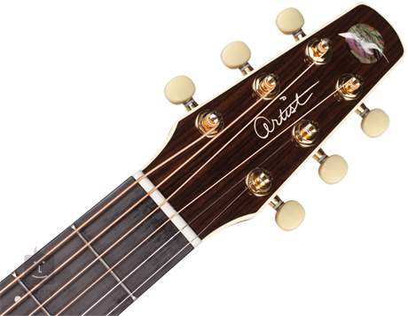 SEAGULL Artist Mosaic Element Elektroakustická kytara