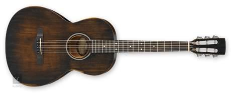 IBANEZ AVN6-DTS Akustická kytara