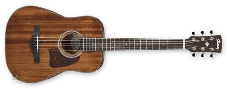 IBANEZ AW54MINIGB-OPN Akustická kytara